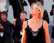 Foxtrot premiere at the 74th Venice Film Festival