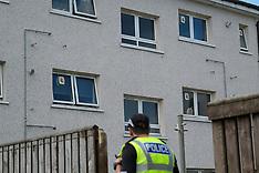 Murder Investigation, Blackburn, 13 June 2021