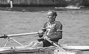 Kingston on Thames,  United Kingdom.   M1X Tim CROOKS, The final Round of the Leyland Daf Sprint series, at Kingston RC on the River Thames, Surrey, England, <br /> <br /> Saturday 04.05.1987<br /> <br /> [Mandatory Credit; Peter Spurrier/Intersport-images] 1987 Leyland Daf Sprints, Kingston. UK