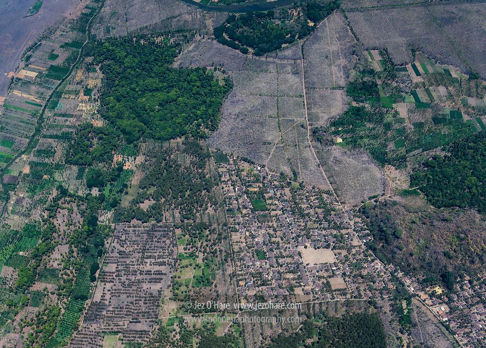 Jember area, East Java, Indonesia.