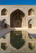 Nasir al-Mulk Mosque aka the Pink Mosque, Shiraz