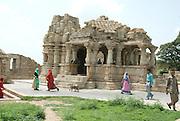 India, Rajasthan, chittorgarh the fort