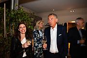 August 15, 2019:  Monterey Car Week, Maurizio Reggiani, head of Lamborghini R&D