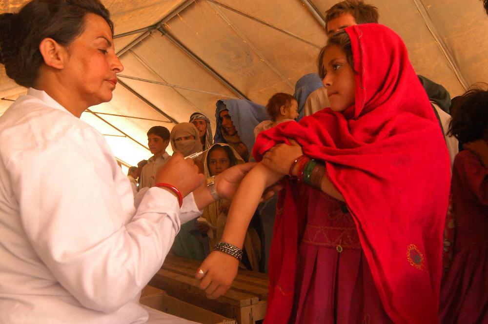 Refugees of Afghanistan