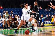FIU Women's Basketball vs Georgia State (Nov 12 2018)