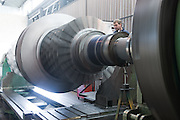 Rotor Rebalancing