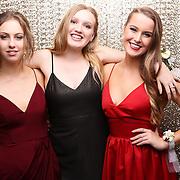 Strathallan College Ball 2016 - Gold