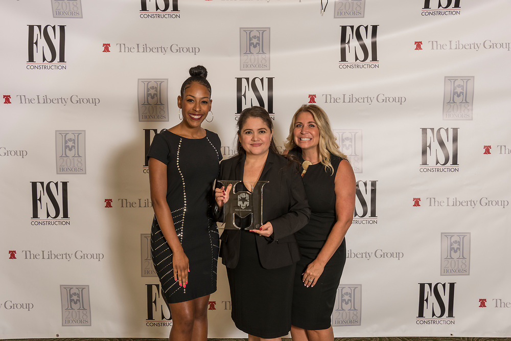 The 2018 Houston Apartment Association Honors Awards recognizes the best and brightest in the Houston multifamily housing industry. The HAA Honors Awards were held on Thursday, June 29, 2018, at the Hilton Americas, Downtown Houston.