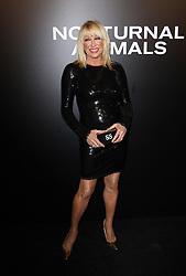 Suzanne Somers bei der Nocturnal Animals Los Angeles Premiere / 111116 ***Nocturnal Animals Los Angeles Premiere in november 11, 2016***