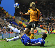 Birmingham City v Wolverhampton Wanderers 060509