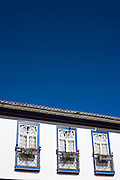 Diamantina _ MG, Brasil...Casa colonial em Diamantina...The colonial house in Diamantina...Foto: BRUNO MAGALHAES / NITRO