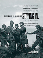 US Army, Staying In