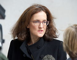 BBC, Broadcasting House, London, Great Britain <br /> 29th October 2017 <br /> <br /> Theresa Villiers<br /> arriving for Sunday Politics <br />  <br /> <br /> Photograph by Elliott Franks <br /> Image licensed to Elliott Franks Photography Services
