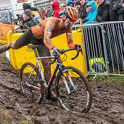 20190201: UCI CX Worlds : Dübendorf