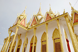 New Temple In The 'New Phnom Penh'