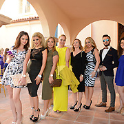 Miss Middle East at MCASD La Jolla