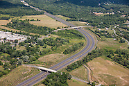 MD Inter-County Connector Aerial Photography
