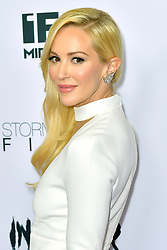Aug 22, 2017 - Eugene, Oregon, U.S. - - (File Photo) - Treasury Secretary Steve Mnuchin's wife Louise Linton apologized Tuesday after a backlash for an Instagram post for brand-name-dropping. PICTURED: June 15, 2016 - Westwood, California, U.S. - LOUISE LINTON on the red carpet for Intruder' film at the  Bruin Theater in Westwood. (Credit Image: © Dave Starbuck/Future-Image via ZUMA Press)