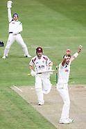 Northamptonshire County Cricket Club v Yorkshire County Cricket Club 080414