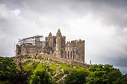 Rock of Cashel + Hore Abbey