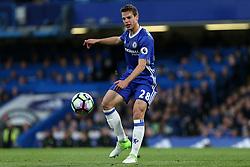 8 May 2017 - Premier League Football - Chelsea v Middlesbrough<br /> Cesar Azpilicueta of Chelsea<br /> Photo: Charlotte Wilson