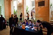 SHIVA; ANTONY HADEN-GUEST;  JILL CLARK, BASS MUSEUM RECEPTION,  Opening of Art Basel Miami Beach.   Miami Beach. 30 November 2010. -DO NOT ARCHIVE-© Copyright Photograph by Dafydd Jones. 248 Clapham Rd. London SW9 0PZ. Tel 0207 820 0771. www.dafjones.com.