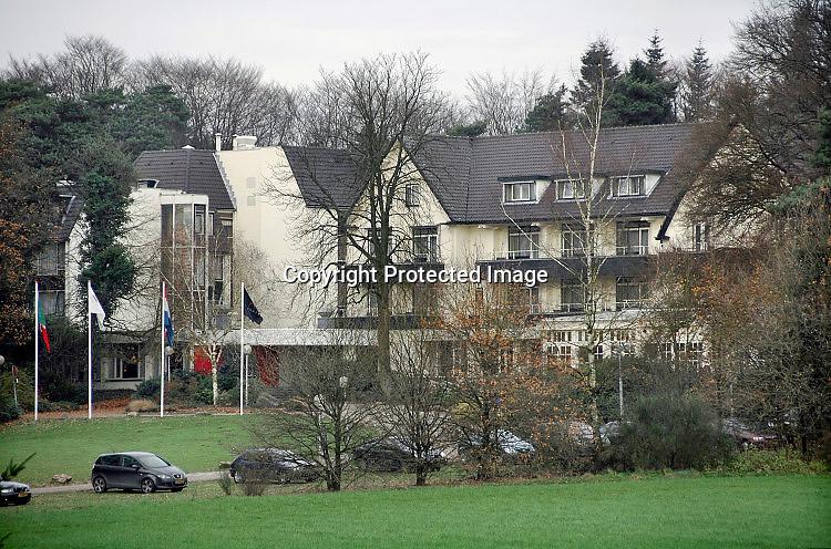 Nederland, Oosterbeek, 1-12-2006Het Bilderberghotel in Oosterbeek.Foto: Flip Franssen