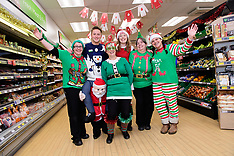 171125 - Lincolnshire Co-op Christmas Event Day