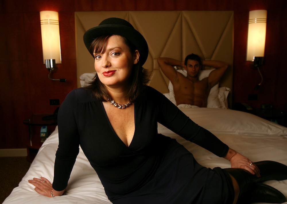 Comedian Deborah Frances-White whos favourite subject is picking up men   Pic By Craig Sillitoe SPECIALX 000 melbourne photographers, commercial photographers, industrial photographers, corporate photographer, architectural photographers, This photograph can be used for non commercial uses with attribution. Credit: Craig Sillitoe Photography / http://www.csillitoe.com<br /> <br /> It is protected under the Creative Commons Attribution-NonCommercial-ShareAlike 4.0 International License. To view a copy of this license, visit http://creativecommons.org/licenses/by-nc-sa/4.0/.