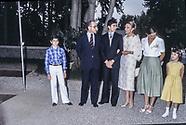 RNP01 iran Niavaran palace life in the time of the shah 1978