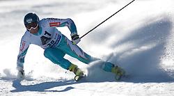 23.10.2011, Rettenbachferner, Soelden, AUT, FIS World Cup Ski Alpin, Herren, Riesenslalom, im Bild Kalle Palander (FIN) // during Mens ginat Slalom at FIS Worldcup Ski Alpin at the Rettenbachferner in Solden on 23/10/2011. EXPA Pictures © 2011, PhotoCredit: EXPA/ Johann Groder