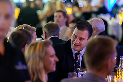 Mitch Lees - Ryan Hiscott/JMP - 06/08/2018 - RUGBY - Sandy Park - Exeter, England - Exeter Chiefs Season Launch Dinner