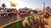 Sudamericano de Optimist 2015. <br />  © Matias Capizzano