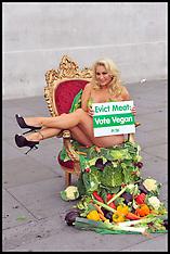 Victoria Eisermann Evict Meat: Vote Vegan 25-6-12