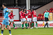 Walsall v Forest Green Rovers 100421
