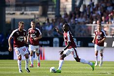 Angers vs Bordeaux- 6 Aug 2017
