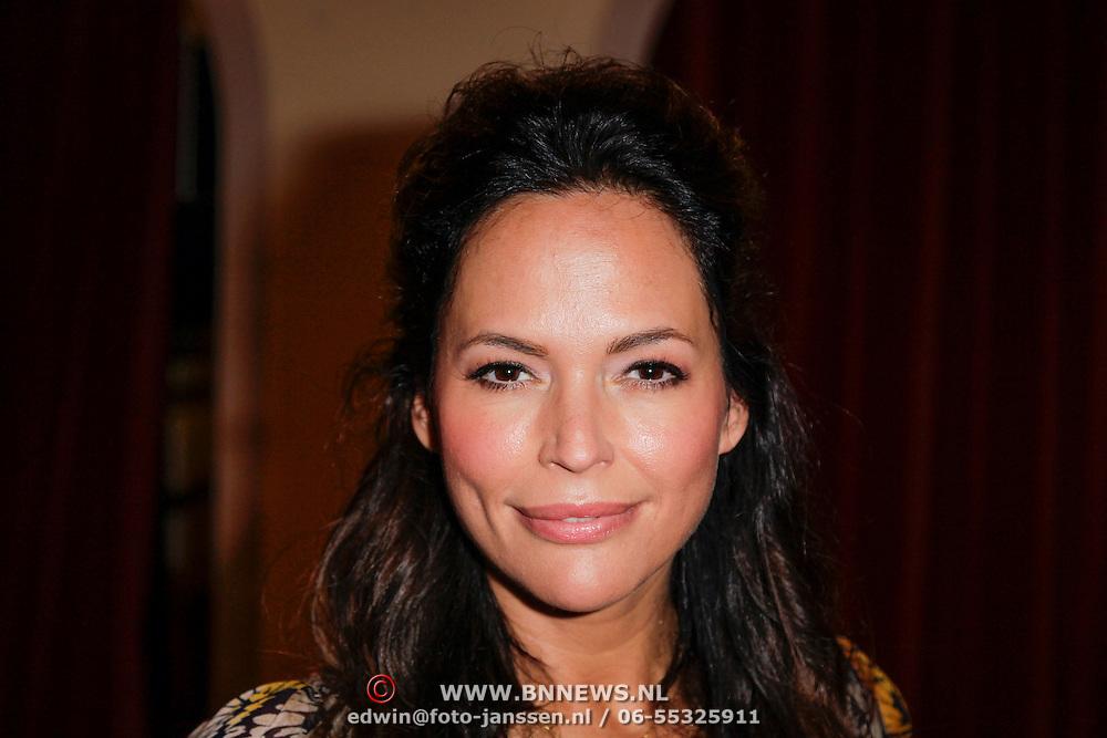 NLD/Hilversum/20120821 - Perspresentatie RTL Nederland 2012 / 2013, Evelyn Struik