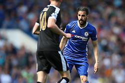 Cesc Fabregas of Chelsea - Mandatory byline: Jason Brown/JMP - 15/05/2016 - FOOTBALL - London, Stamford Bridge - Chelsea v Leicester City - Barclays Premier League