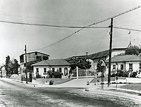 1923 Vitagraph Studios in Hollywood