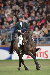 CHIO Aachen 2006<br /> Photo © Hippo Foto