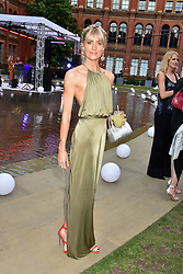 Lady Emily Compton at the Victoria & Albert Museum's Summer Party in partnership with Harrods at The V&A Museum, Exhibition Road, London, England. 20 June 2018.