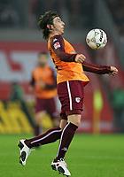 Fotball<br /> Bundesliga Tyskland 2004/2005<br /> Foto: Witters/Digitalsport<br /> NORWAY ONLY<br /> <br /> Ioannis AMANATIDIS<br /> Fussballspieler 1.FC Kaiserslautern