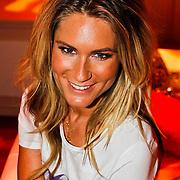 NLD/Hilversum/20100819 - RTL perspresentatie 2010, Nikkie Plessen