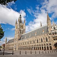 Ypres, Belgium Travel Stock Photos
