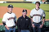 2015 Baseball Media Day