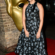 Lindsay Russell arrivers at the BAFTA Children's Awards 2018 at Roundhouse on 25 November 2018, London, UK.