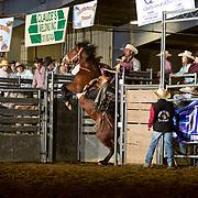 17-J05-GLT HS Saddle Bronc 1st Go