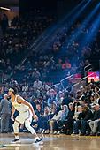 20191220 - New Orleans Pelicans @ Golden State Warriors