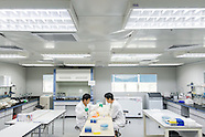 Healthcare / Laboratory