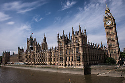 File photo dated 07/08/13 of the Palace of Westminster, as record numbers of female MPs are likely to be elected to parliament on June 8, even if Labour slumps to its worst result since the war, new analysis has revealed.